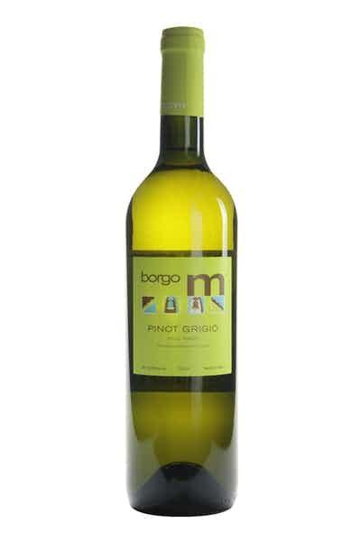 Borgo M Pinot Grigio