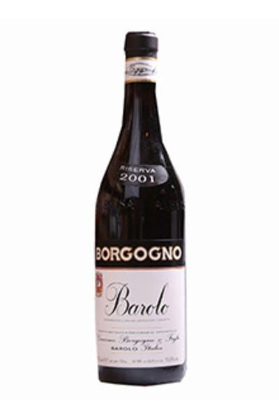 Borgogno Barolo