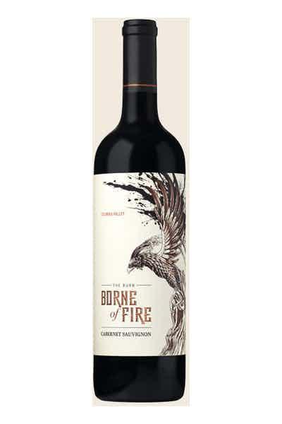 Borne Of Fire Columbia Valley Cabernet Sauvignon