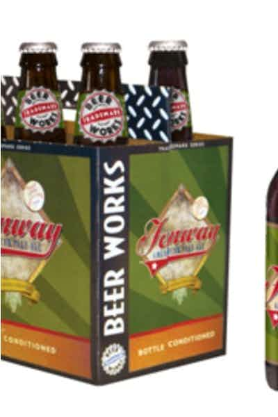 Boston Beer Works Fenway Pale Ale