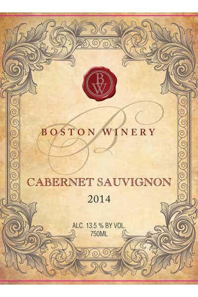 Boston Winery Cabernet Sauvignon