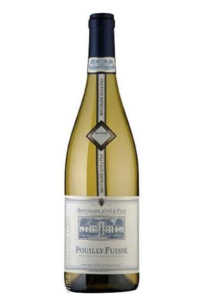 Bouchard Aine Pouilly Fuisse 2012