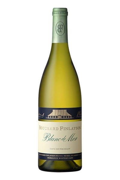 Bouchard Finlayson Blanc De Mer