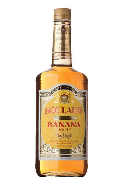 Boulaine Banana