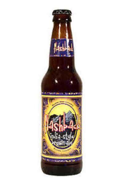 Boulder Beer Flashback India Brown Ale