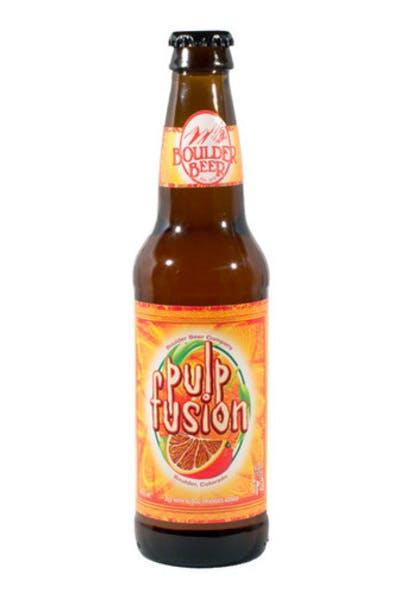 Boulder Pulp Fusion