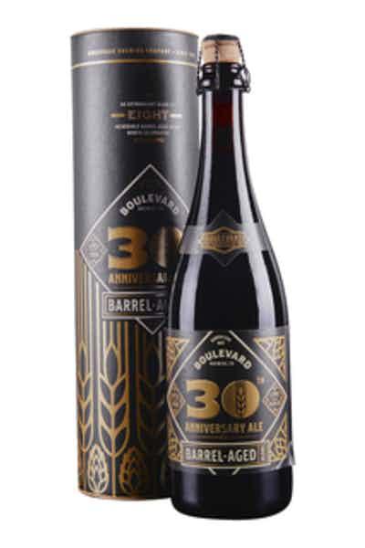 Boulevard 30th Anniversary Ale