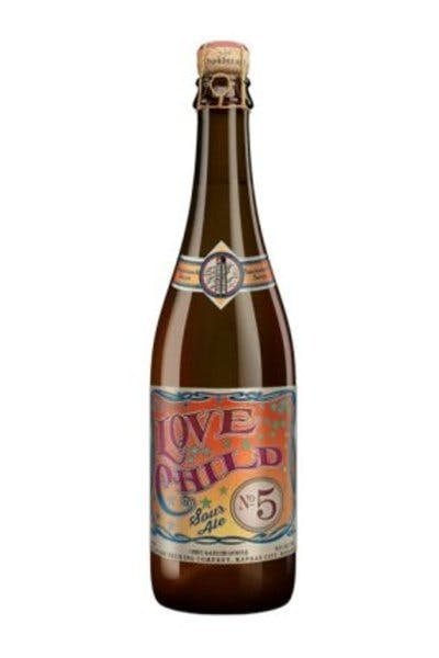 Boulevard Love Child No. 5