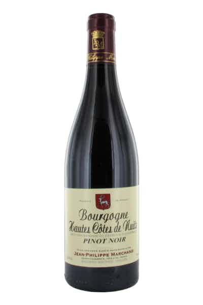 Bourgogne Hautes Cote De Nuits Marchand