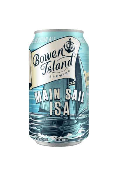 Bowen Main Sail ISA
