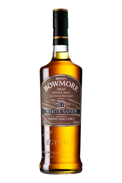 Bowmore 17 Year Single Malt