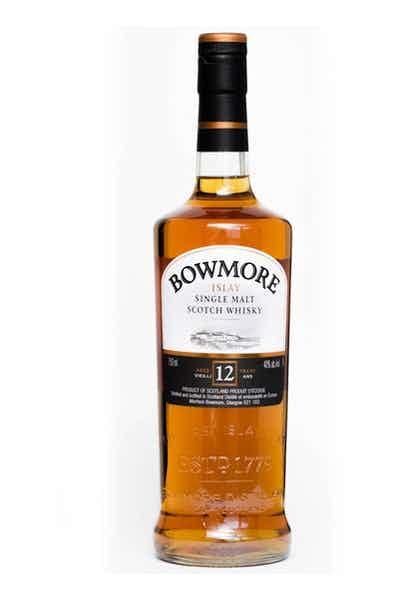 Bowmore Islay 28 Year 1981