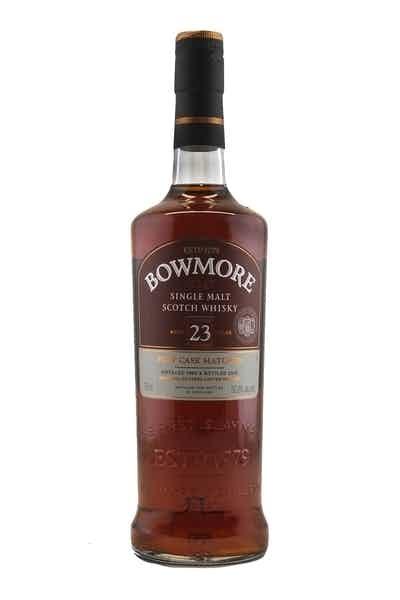 Bowmore Vintage 23 Year Port Cask