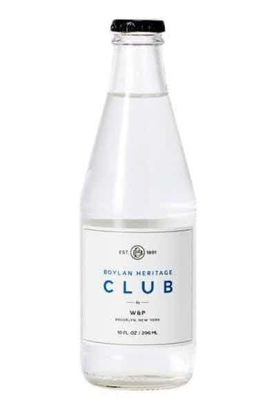 Boylan Heritage Club Soda