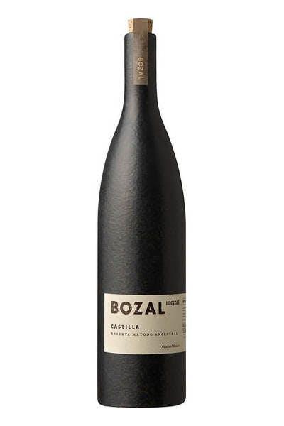 Bozal Castilla Mezcal