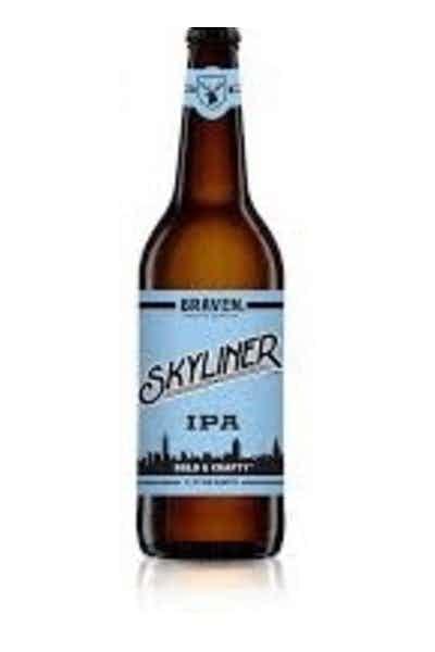 Braven Brewing Skyliner IPA Bold & Crafty