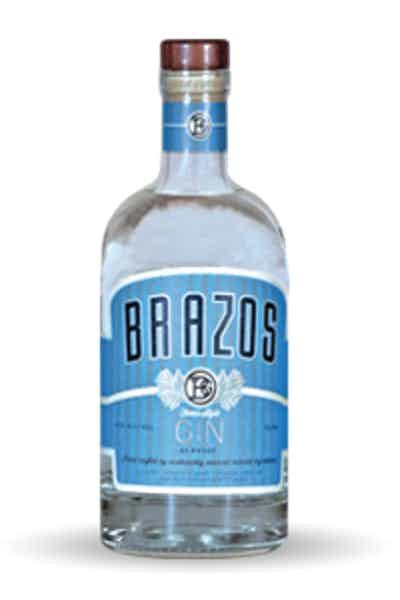 Brazos Gin