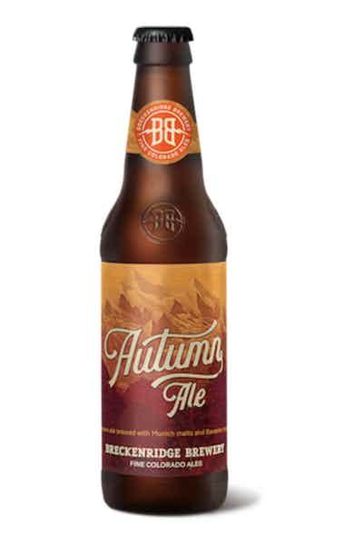 Breckenridge Brewery Autumn Ale