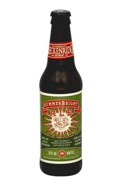 Breckenridge Brewery Summer