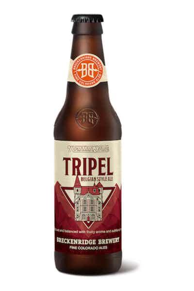 Breckenridge Brewery Tripel