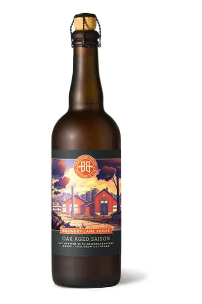 Breckenridge Brewery Lane Series - Oak Aged Saison