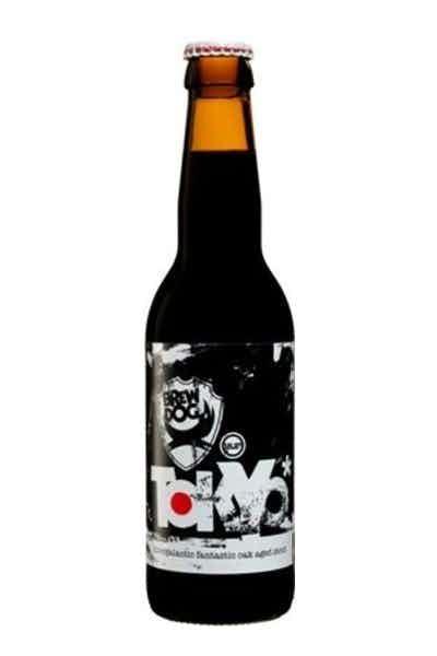 Brew Dog Tokyo Oak Aged Stout