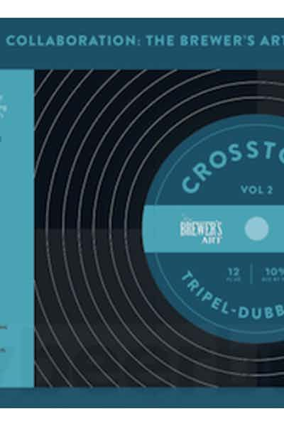Brewer's Art Crosstown Volume 2