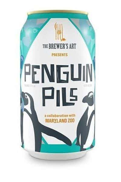 Brewer's Art Penguin Pils