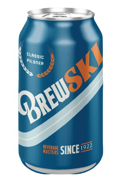 Brewski Classic Pilsner