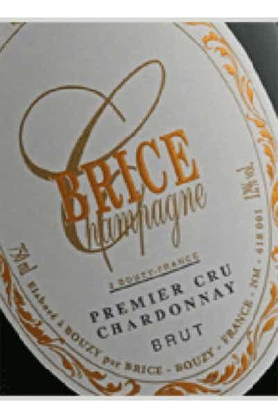 Brice Champagne Premier Cru Chardonnay Brut