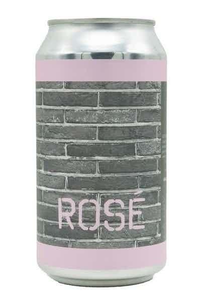 Brick & Mortar Rosé