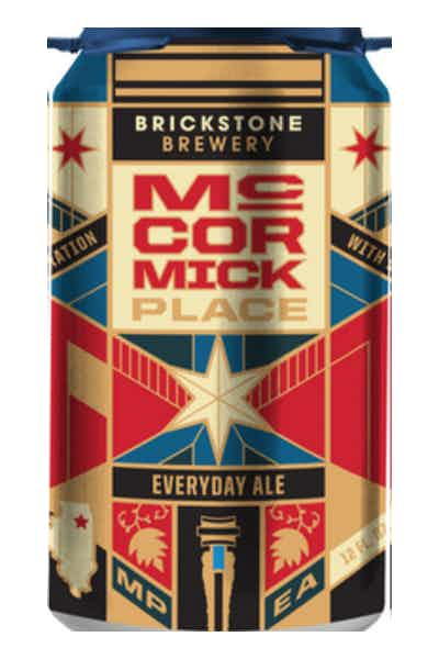 Brickstone Mccormick Place Ale