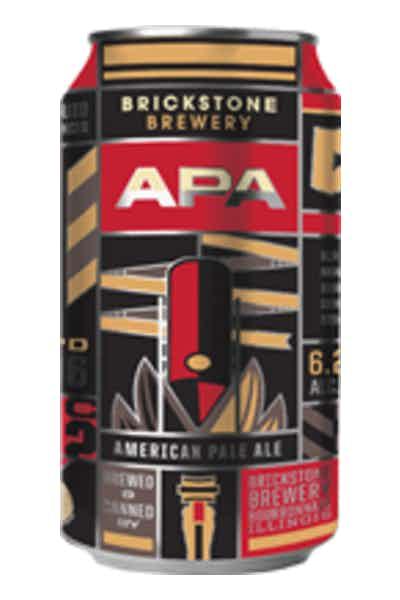 Brickstone Pale Ale