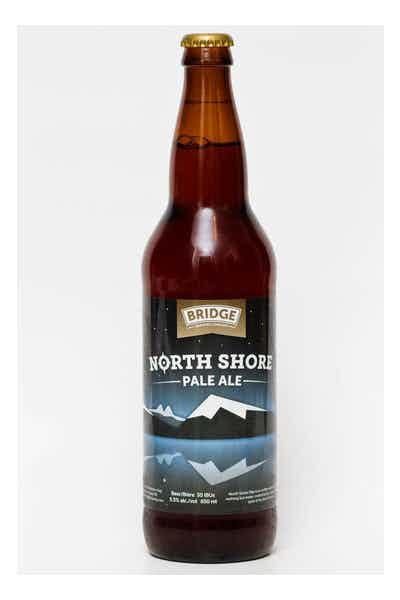 Bridge Brewing North Shore Pale Ale