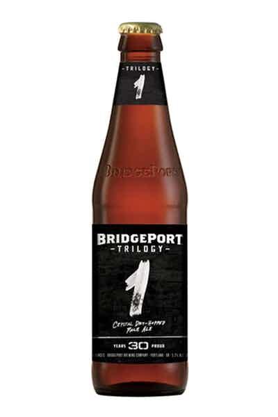 Bridgeport Brewing Trilogy
