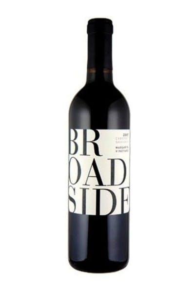 Broadside Cabernet Sauvignon