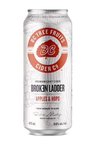 Broken Ladder Apples & Hops