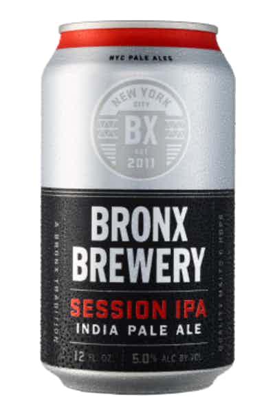 Bronx Brewery Session IPA