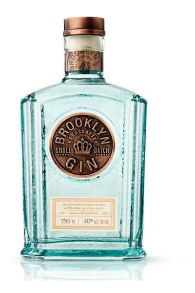 Brooklyn Gin