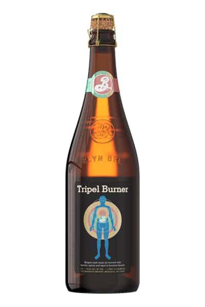 Brooklyn Tripel Burner