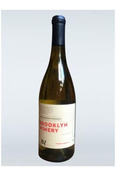 Brooklyn Winery Barrel Fermented Chardonnay