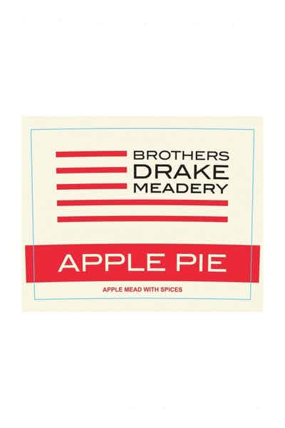 Brother's Drake Apple Pie Mead