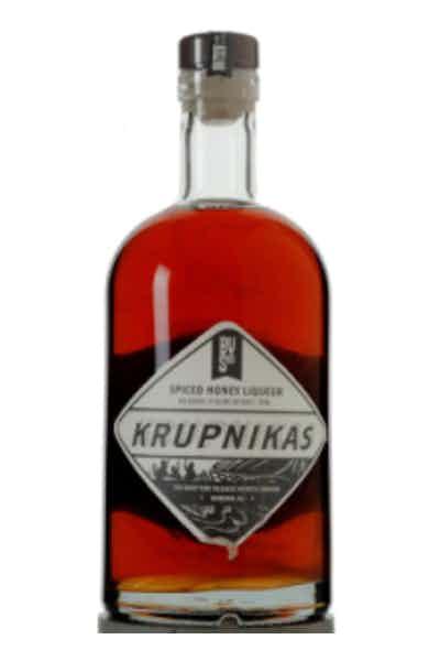 Brothers Vilgalys Krupnikas