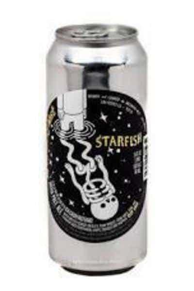 Brouwerij West Starfish