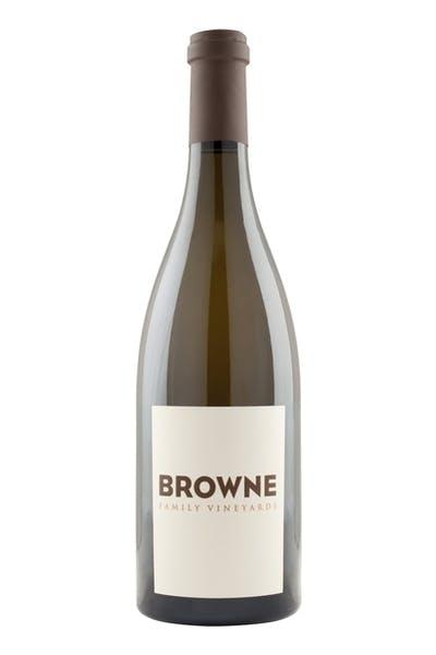 Browne Chardonnay