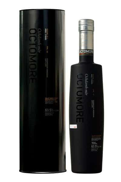 Bruichladdich Octomore 06.1/ 167 PPM Scottish Barley