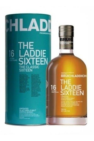 Bruichladdich The Laddie 16 Year