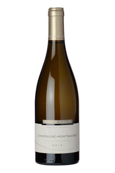 Bruno Colin Chass Montrachet Blanc 2012