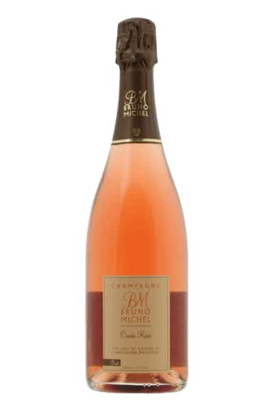 Bruno Michel Cuvee Rose
