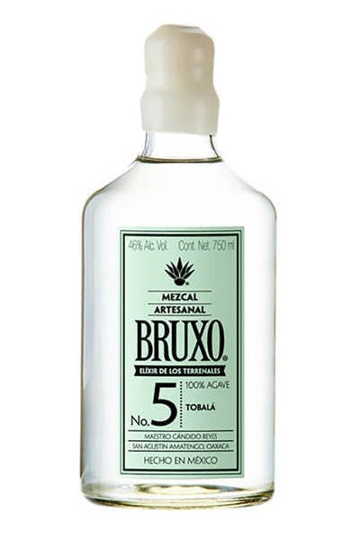 Bruxo No. 5 Tobala